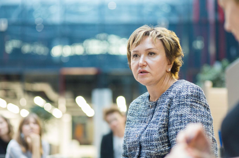Наталия Филева: какинженер-радиомеханик стала одной изсамых успешных женщин вроссийском бизнесе