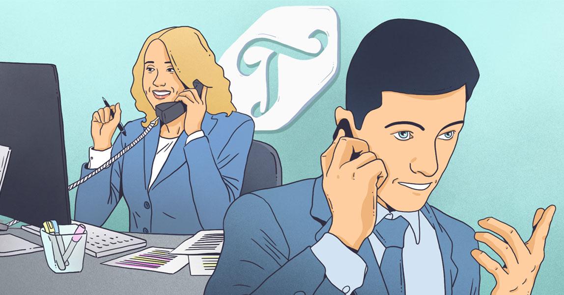Кейс компании «Главбух Ассистент»: как оправдать доверие инвесторов ивпервый жегод работы спасти 1000 предпринимателей отпроблем сналоговой