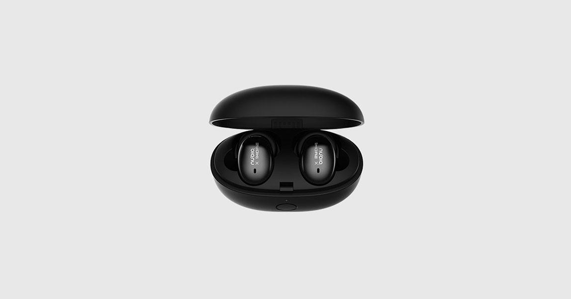 Наушники Nubia Pods станут конкурентом AirPods от Apple
