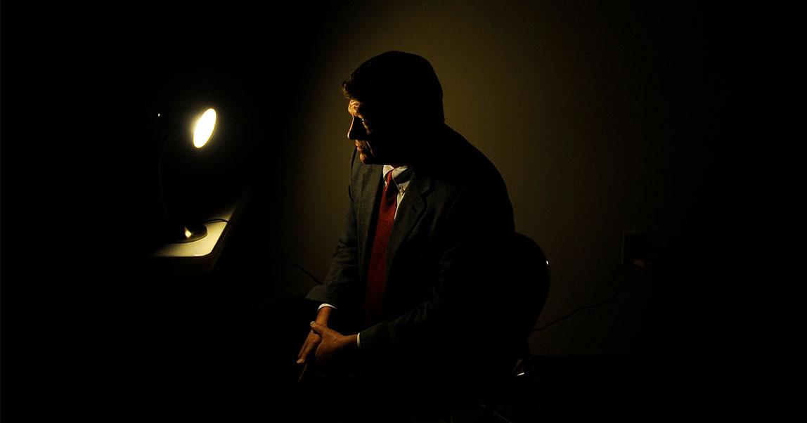 Вопросы о допросе: чтоделать бизнесмену вовремя разговора соследователем