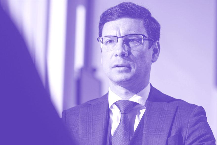 «Мы показали, что умеем не только вкладывать, ноизарабатывать». Управляющий партнер RBV Capital Алексей Конов — обинвестициях вбиотек