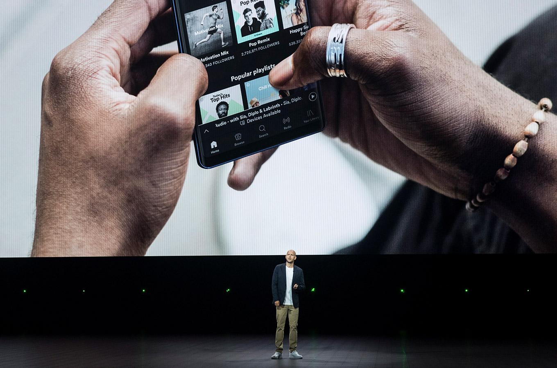 История Spotify: заработать миллиарды на революционной идее (а заодно спасти целую индустрию)