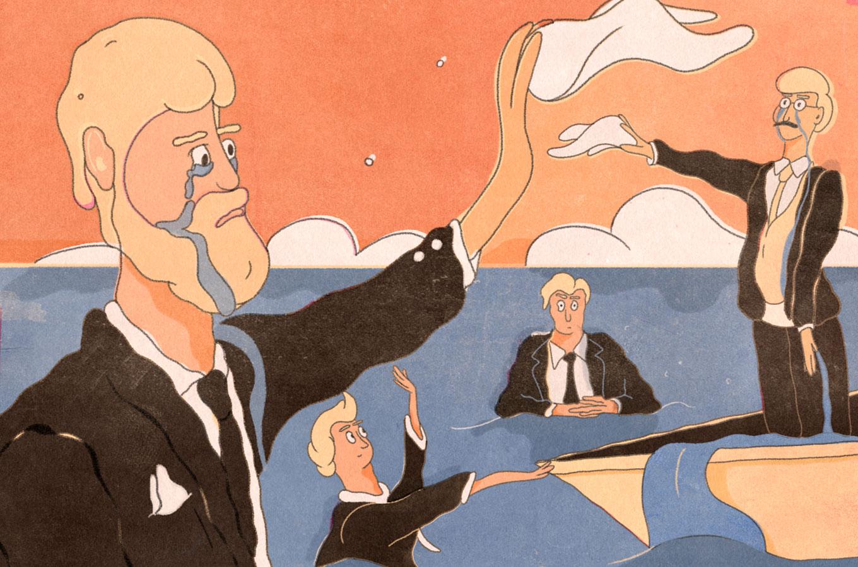 Как разделить бизнес, если фаундеры решили разойтись (или еще хуже — поссорились)