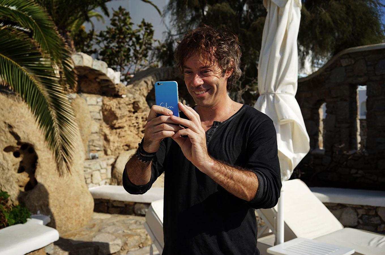 Островок покоя в цифровом вихре: как приложение для медитаций Calm стало единорогом