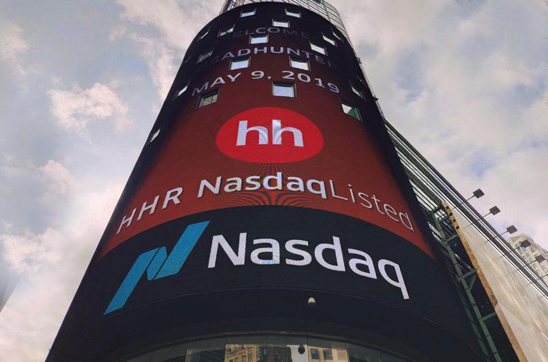 Путь карьеристов: история HeadHunter от плотника до IPO