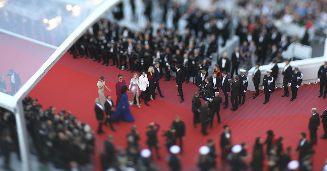 Каннские сборы: сколько зарабатывает главный кинофестиваль мира