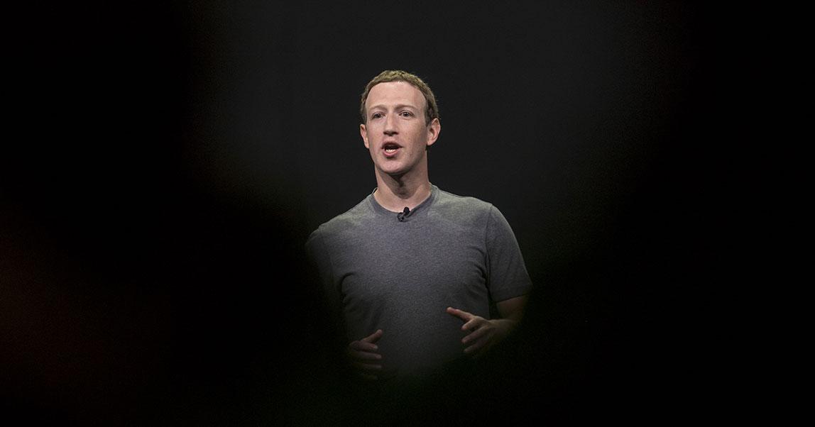 История Марка Цукерберга: заработать миллиарды и все раздать (по крайней мере — пообещать)