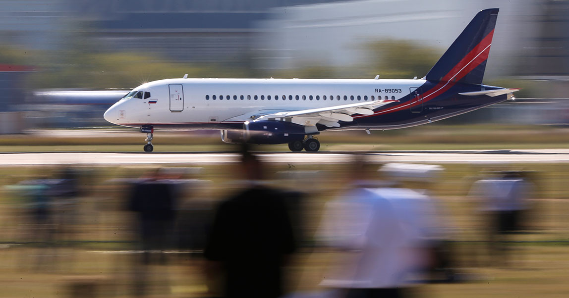 Что случилось с Sukhoi Superjet 100 и почему проект на $2 млрд считают провальным