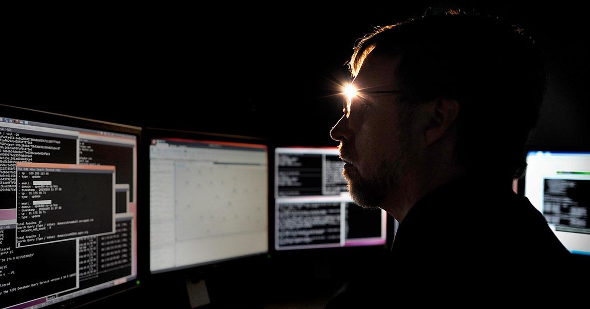 Враг у ворот. Всё, что бизнесу нужно знать о кибербезопасности