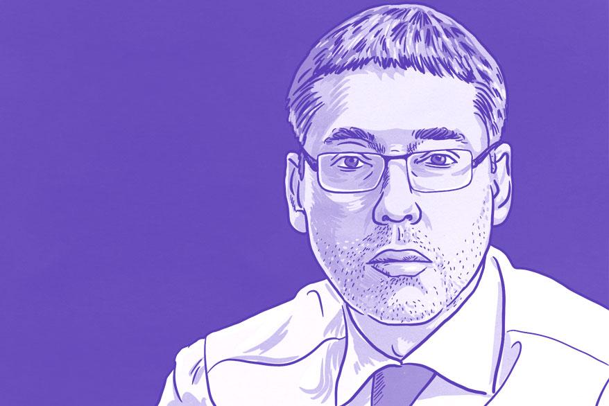 Бизнес-кодекс: Максим Каширин, основатель группы компаний Simple
