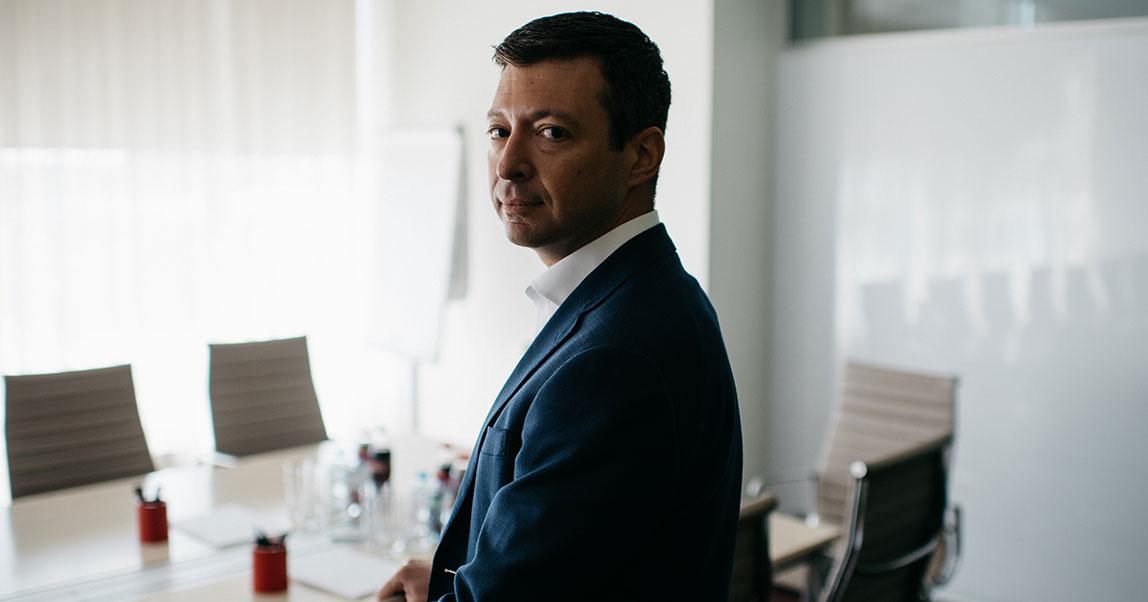 Операционный директор «Яндекса» ГрегАбовский — о создании новых бизнесов, прибитом гвоздями Google ицензуре в«Дзене»