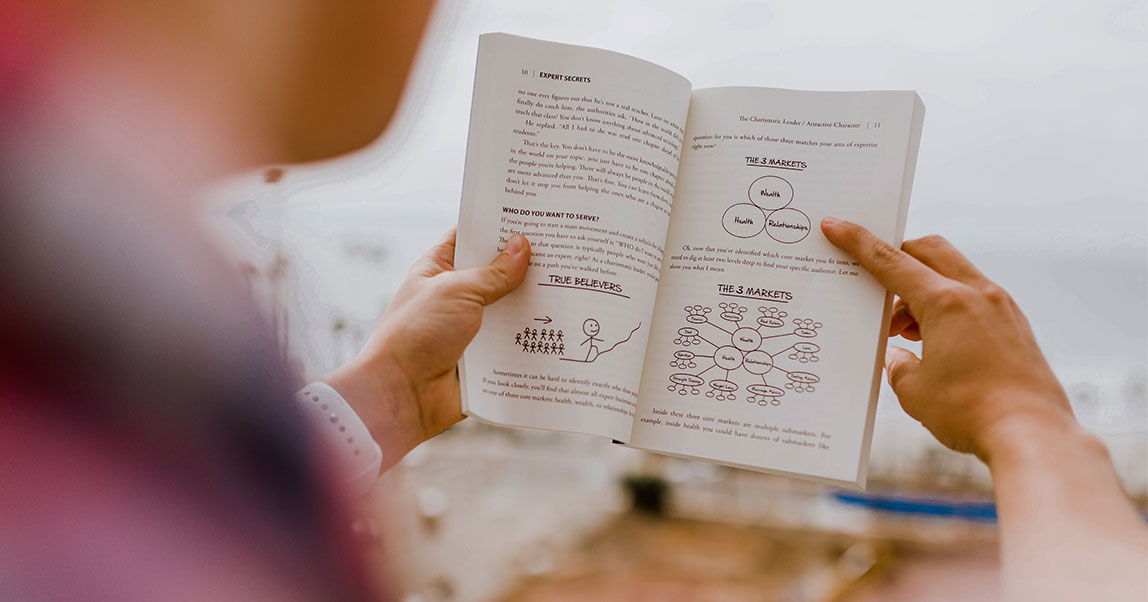 «Сетевой бизнес». 5 способов привлечь клиентов через личную страницу