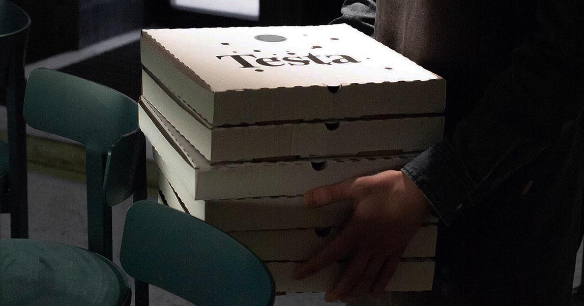 Основатель пиццерии Testa: «Надеюсь, что в2019 году кнам непридут спистолетом»