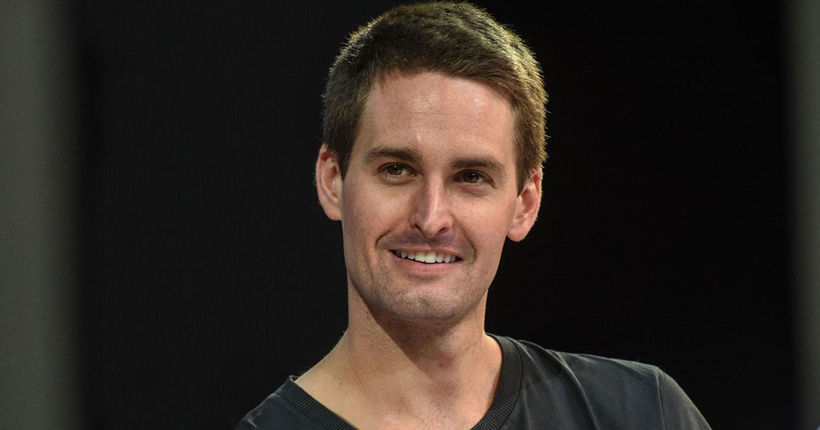 Snapchat: как Эван Шпигель отказалМарку Цукербергу исталсамыммолодым миллиардеромвмире
