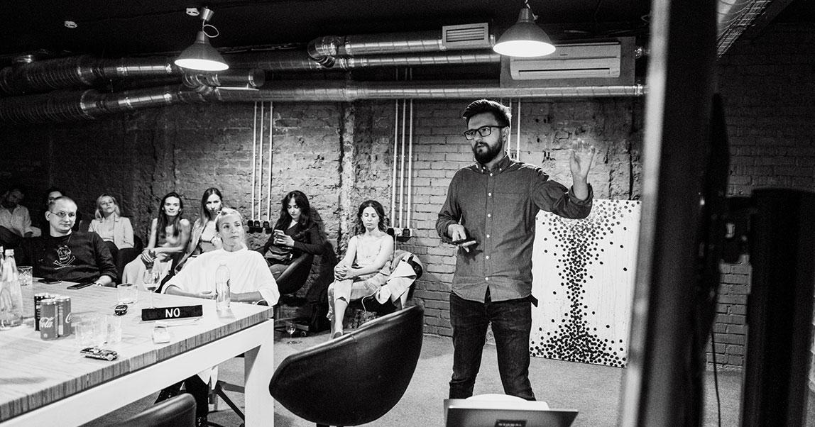 Андрей Потапов, Signal by ONY: как почувствовать тренды и заставить их работать на свой бизнес