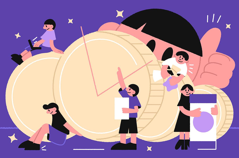 Личный опыт: как мотивировать сотрудников экономить твои деньги
