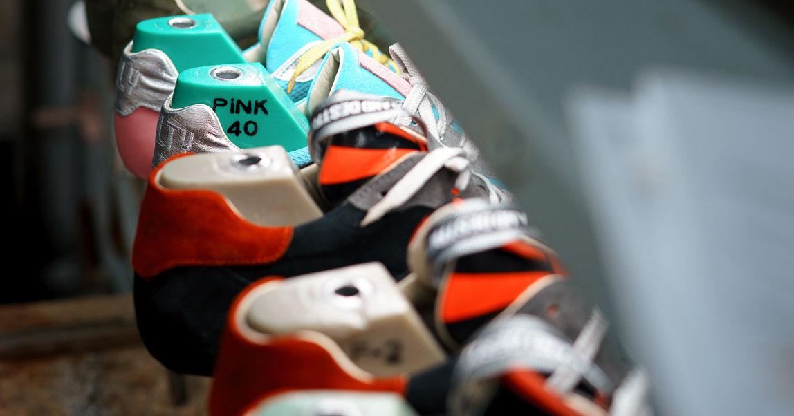 Как питерские марки шьют обувь, в которой не стыдно ходить