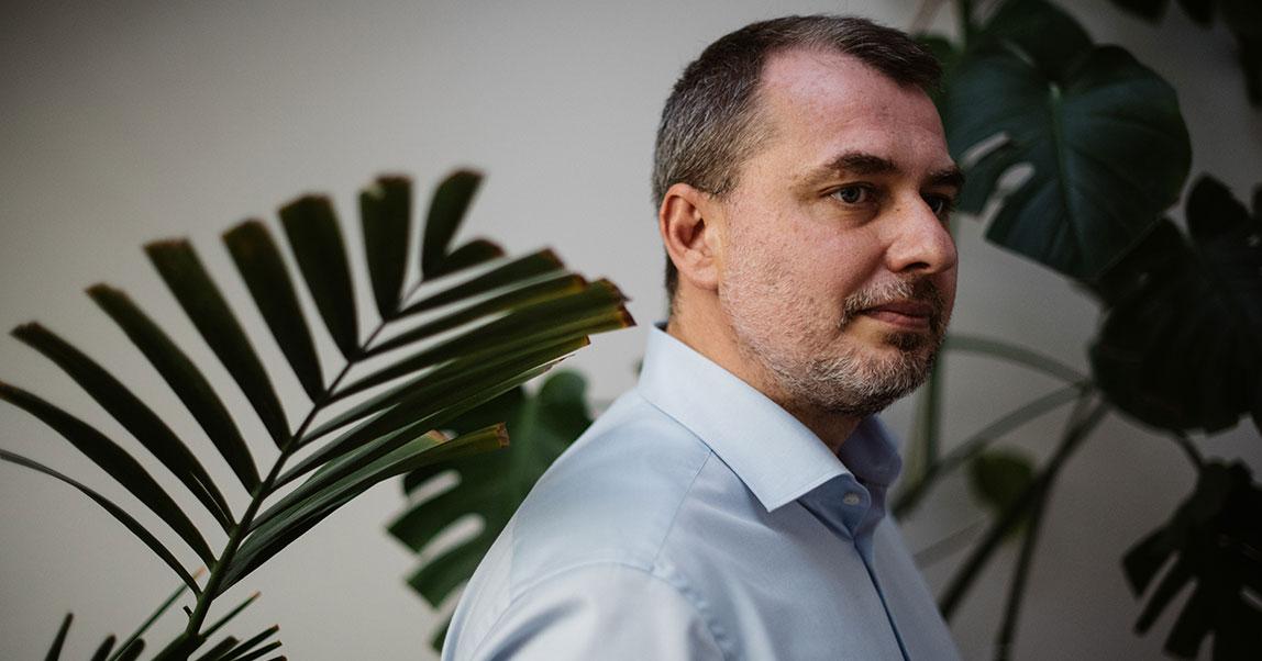 Михаил Федотов, директор дочерних фондов РВК: «Неудачные проекты — это нормально»