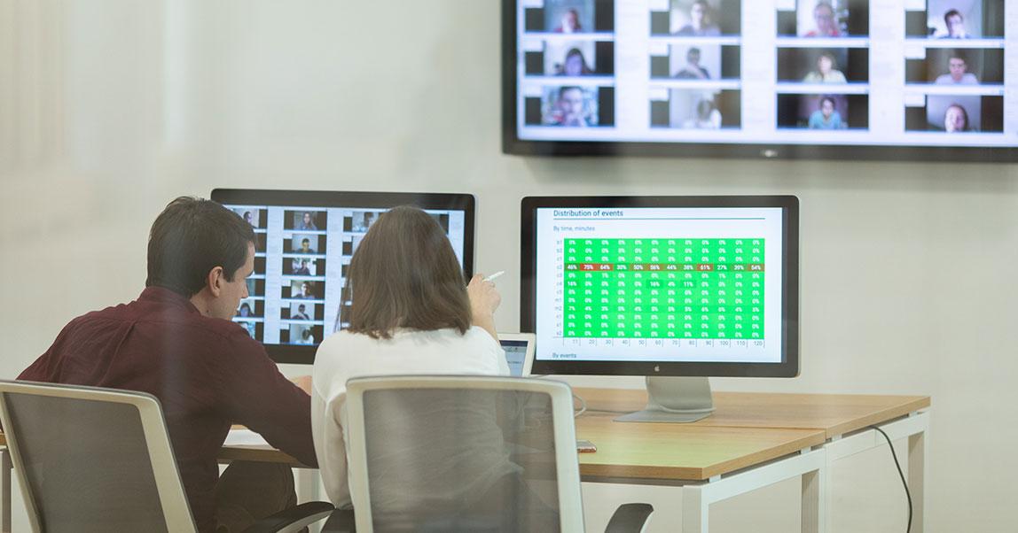 ProctorEdu: как бороться сосписыванием наэкзаменах ипомогать корпорациям достигать бизнес-результатов