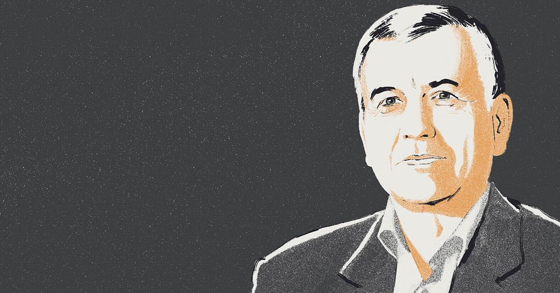 Бизнес-кодекс: Сергей Петров, основатель группы компаний «Рольф»