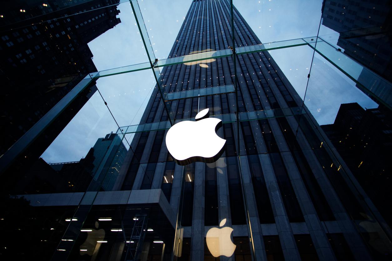 Apple покупает большую часть бизнеса Intel попроизводству модемов