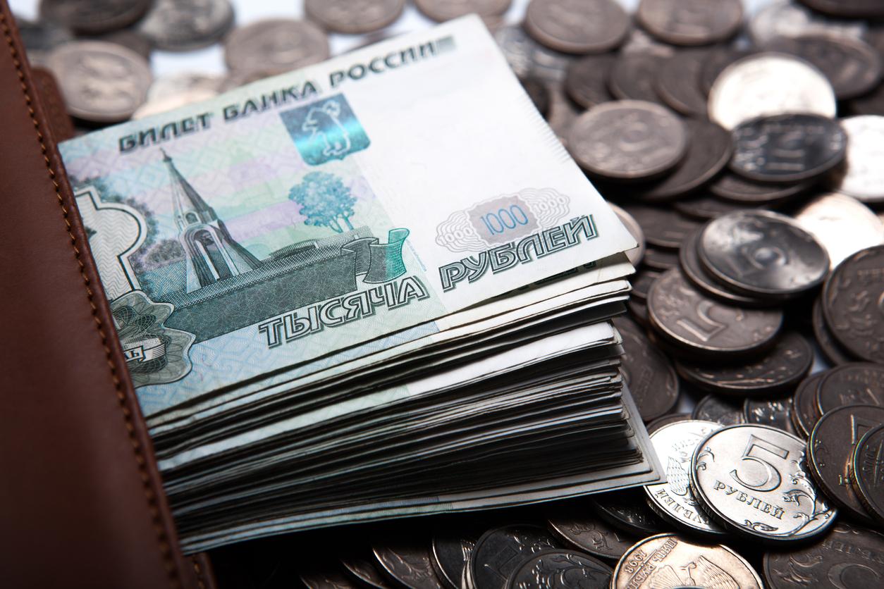 Наличные деньги фото