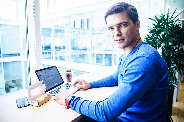 «Я хочу закрыть гештальт, связанный с отравлениями людей». Дмитрий Пронин, Healthy Food — о вынужденной смене бизнес-модели
