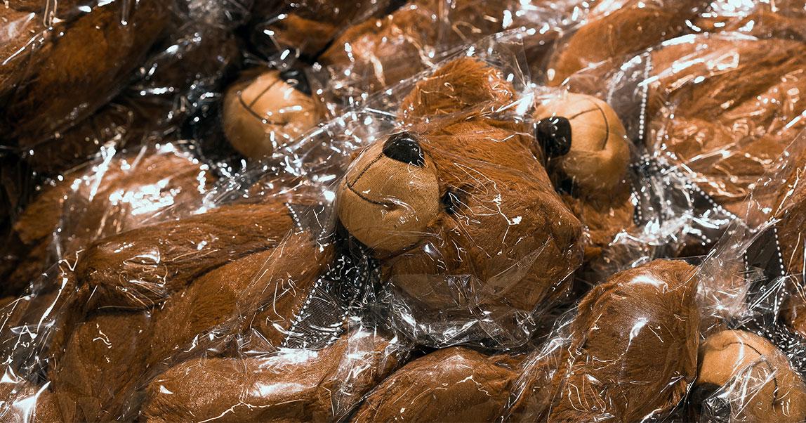 Отвлечь детей отгаджетов, получить тысячи предзаказов на«умного» медведя исменить стратегию после разговора сМарвином Ляо