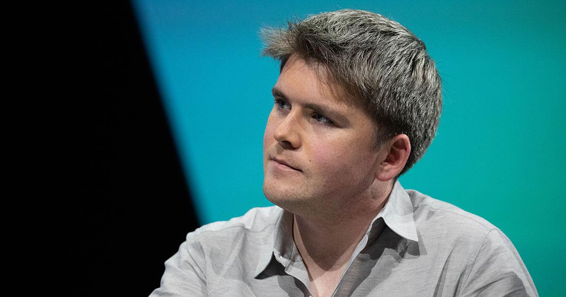 Он основал компанию в 19 лет, ав26сталмиллиардером. Как мыслит сооснователь Stripe Джон Коллисон