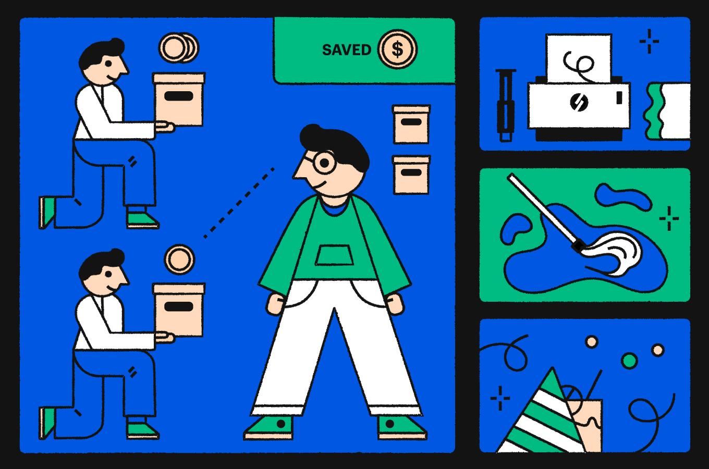 Как сэкономить малому бизнесу