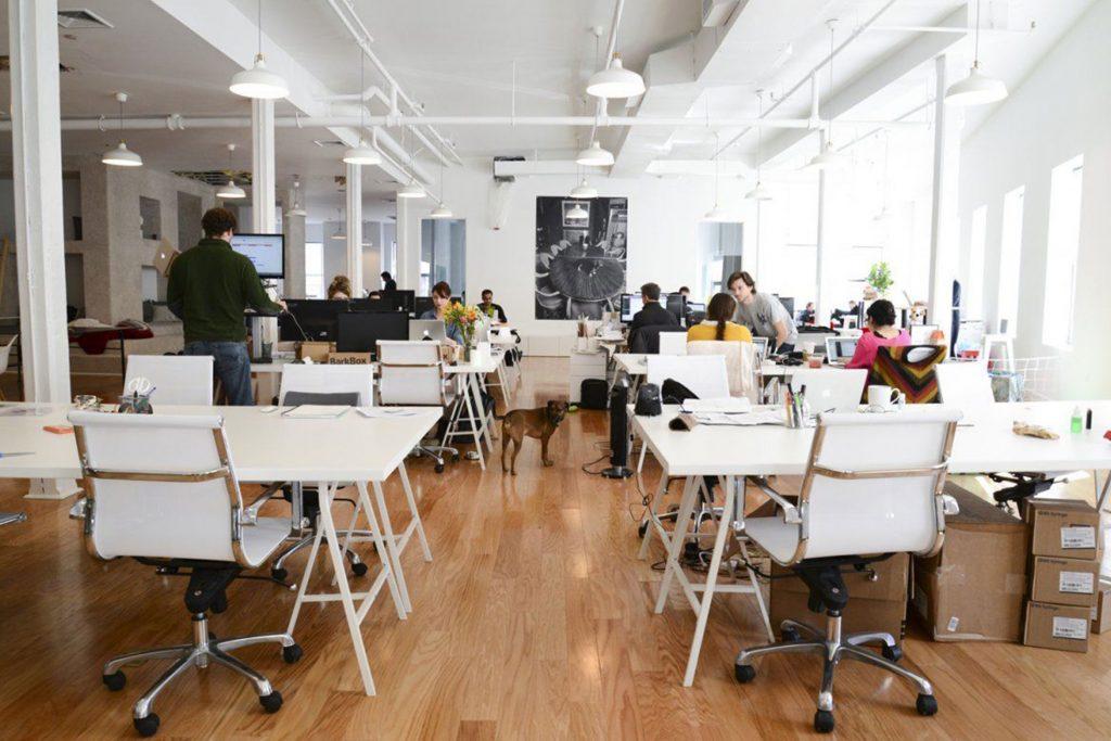 Рейтинг самых красивых и инновационных офисов мира 2019