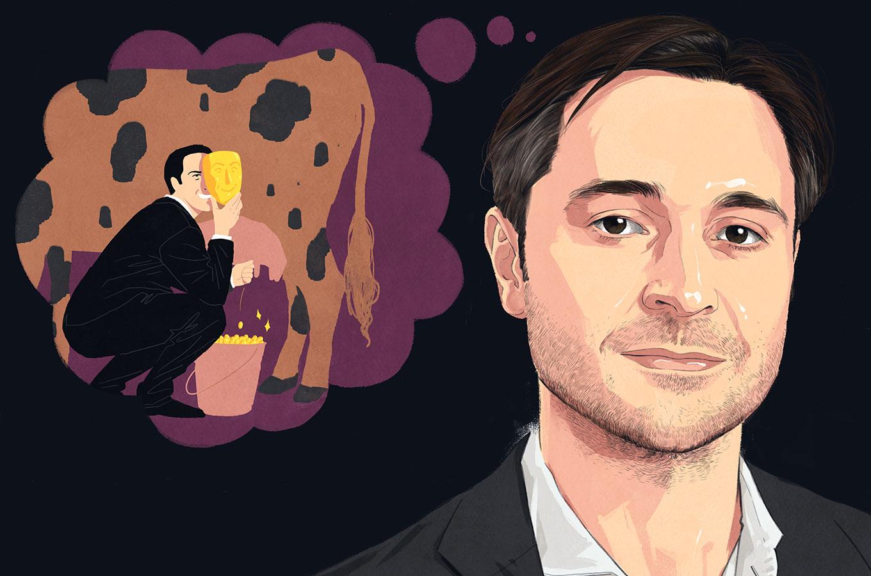 Чего я не знал, начиная бизнес: Михаил Скигин, Петербургский нефтяной терминал