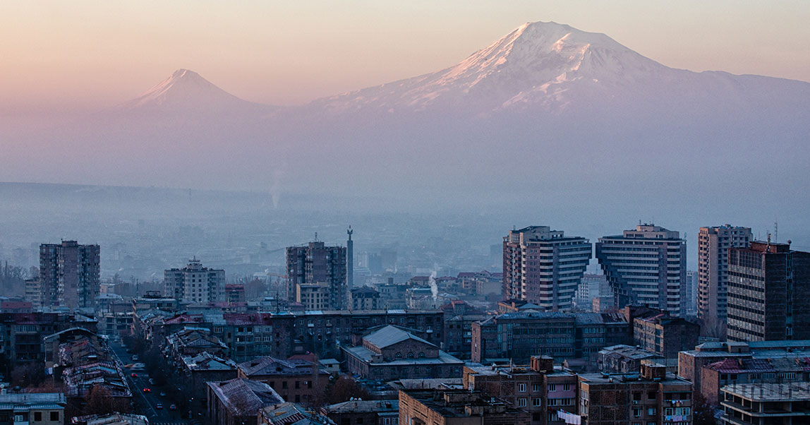 5 армянских стартапов, которые нужно знать, даже если неживешь вАрмении
