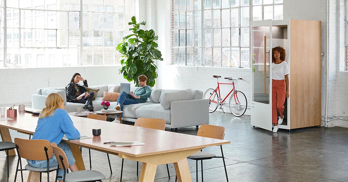 10 самых красивых офисов мира в 2019 году