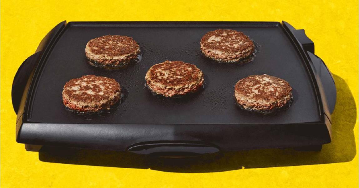 История Impossible Foods: как придумать бизнес на $2 млрд, занимаясь наукой