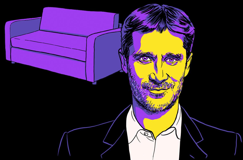 «Индивидуальные действия могут вытащить матч, нонечемпионат»: 10 бизнес-правил сооснователя Hoff Михаила Кучмента