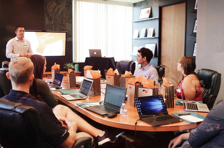 Как построить отдел продаж имотивировать сотрудников. 5 советов