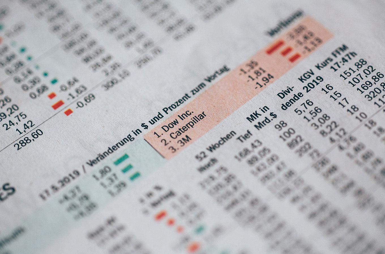 Инвестиции дляначинающих: чтопоместить впассивный портфель