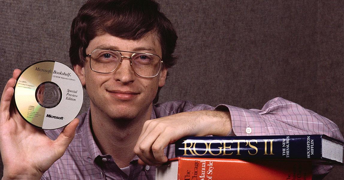 Что читают миллиардеры? Любимые книги Гейтса, Цукерберга иБезоса