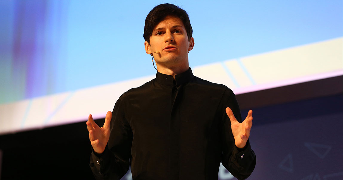 «Час одиночества продуктивнее недели разговоров». Павел Дуров — опользе хаоса испособах менять реальность