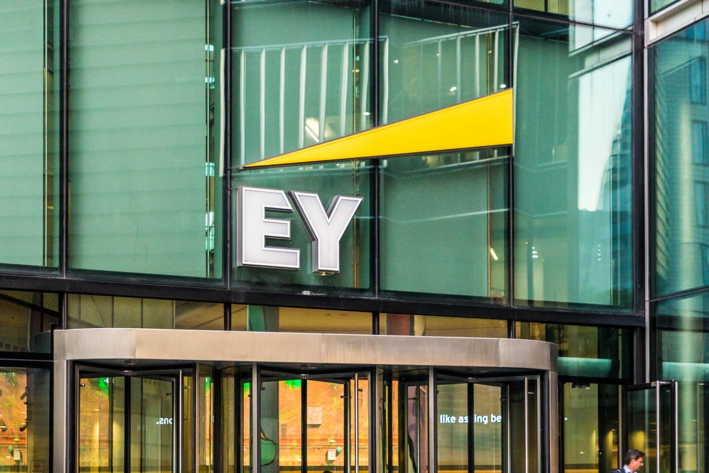 Названы финалисты национального этапа конкурса компании Ernst & Young «Предприниматель года 2019»