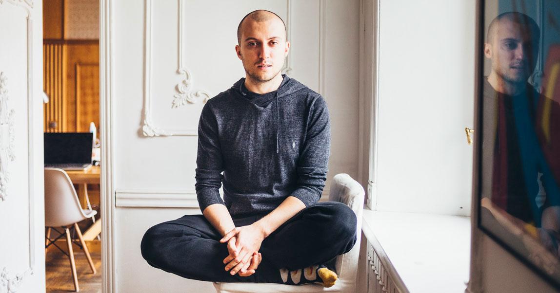 Как предприниматель, который боится заниматься бизнесом, сделал сервис подбора психотерапевтов. История «Меты»