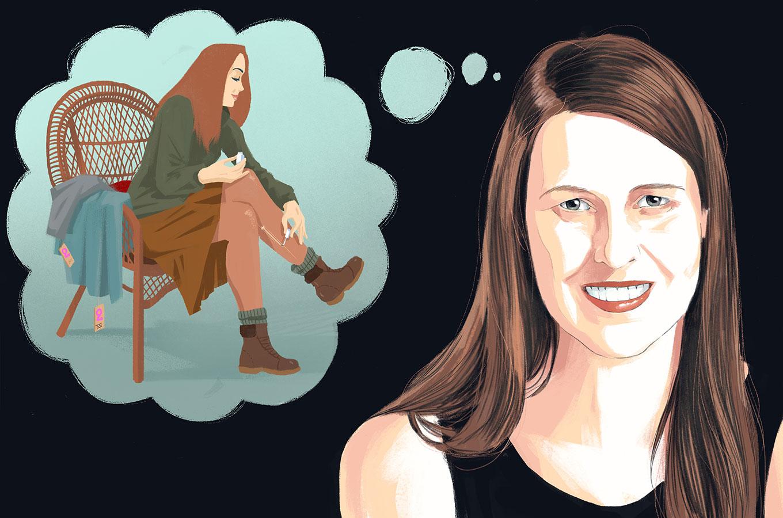 Чего я не знала, начиная бизнес: Дарья Алексеева, основательница сети магазинов Charity Shop ифонда «Второе дыхание»