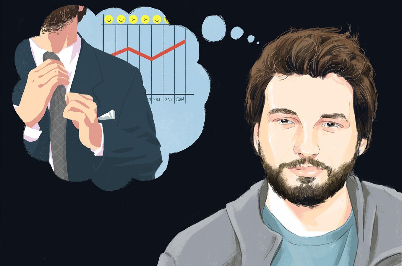 Чего я не знал, начиная бизнес: Николай Давыдов, сооснователь Gagarin Capital иCherry Labs