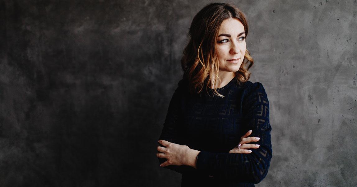 Директор GenerationS Екатерина Петрова: стартапы могут решать амбициозные задачи корпораций