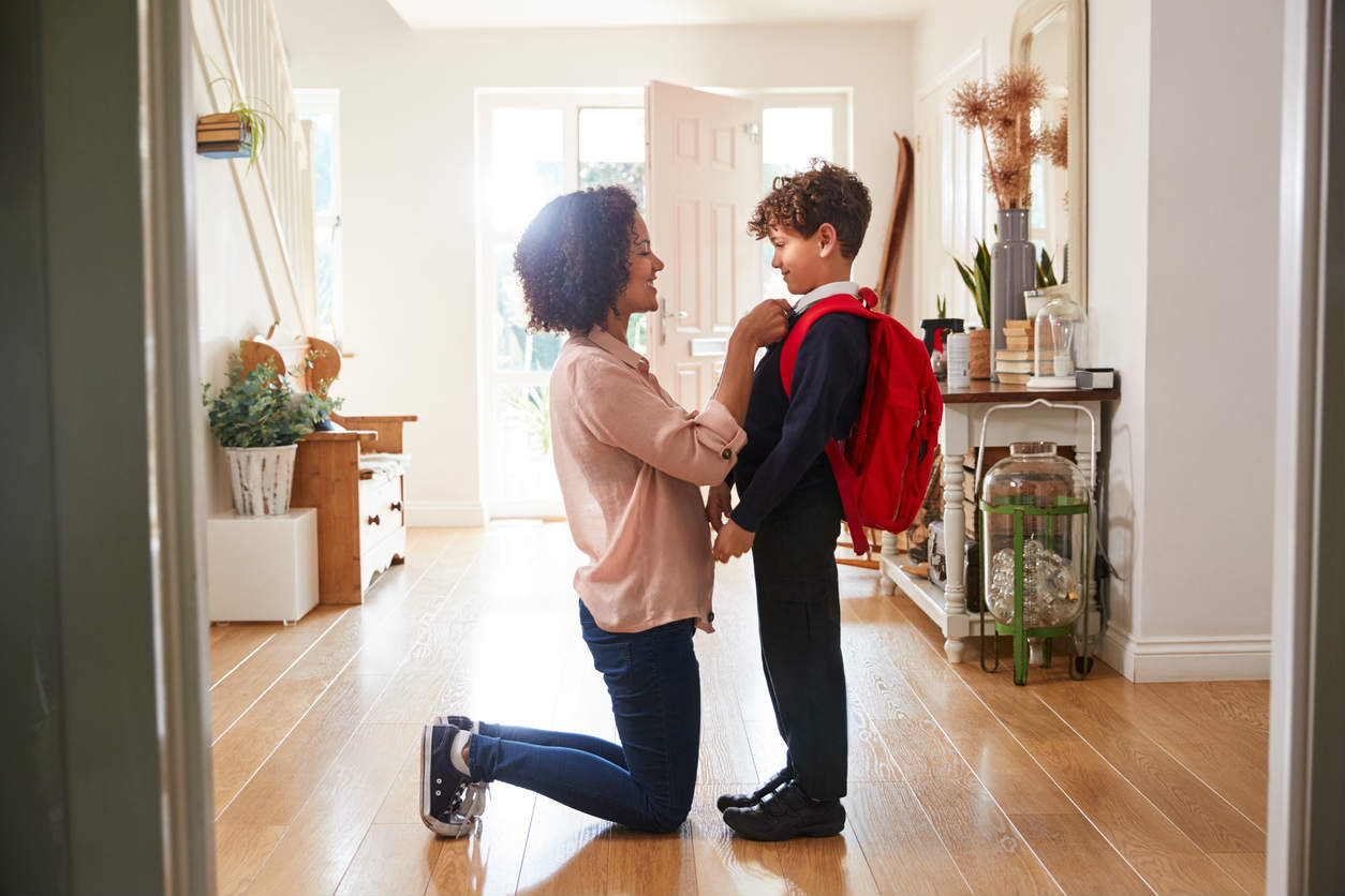 «Отстаньте от ваших детей». Алена Владимирская — о том, как помочь ребенку правильно выбрать профессию