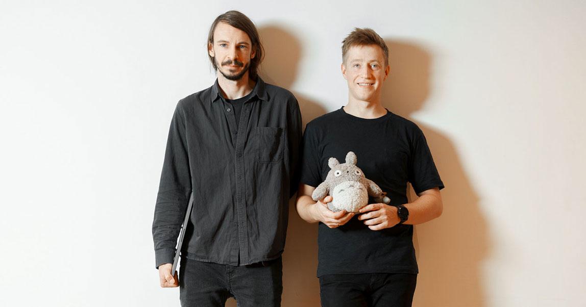 Как двое петербуржцев создали компанию, которая меняет мир обработки данных. История Uploadcare