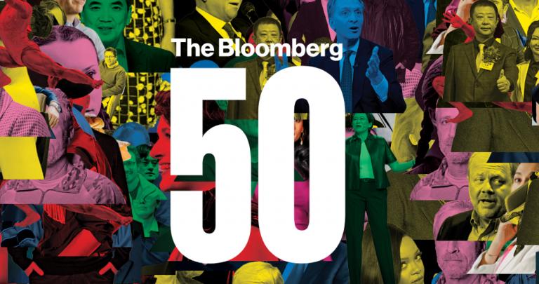В список самых влиятельных людей Bloomberg вошел Борис Йордан