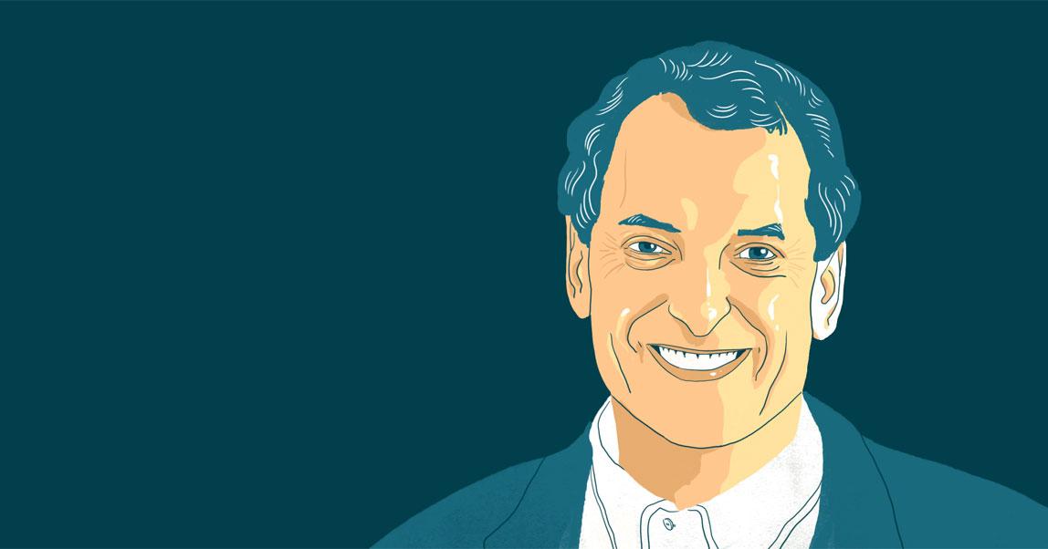 HR-специалист Дэйв Ульрих: Когда дела идут плохо, мы пытаемся спрятаться и убежать — а надо задать вопросы