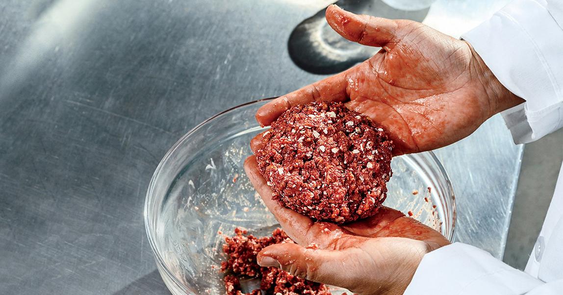 Как создать бизнес, чтобы отучить людей есть животных: история Impossible Foods иееоснователя Патрика Брауна